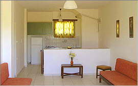 Family apartment - Kitchen